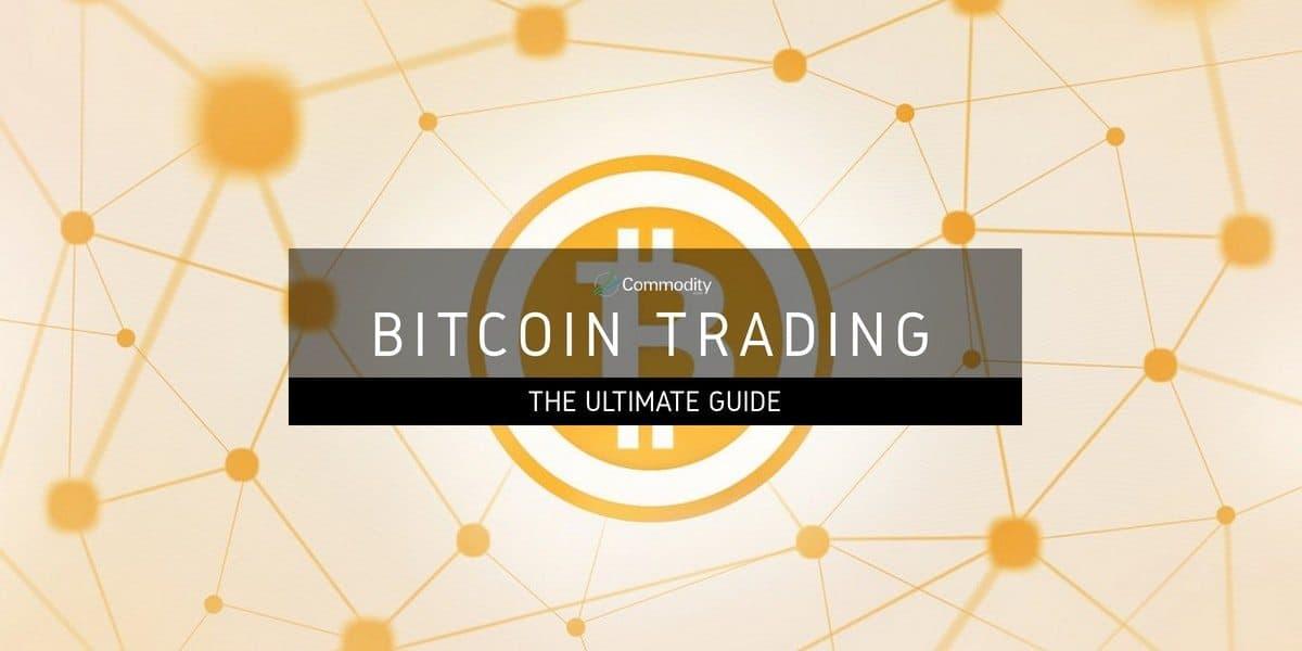 Bitcoin Trading Guide Header