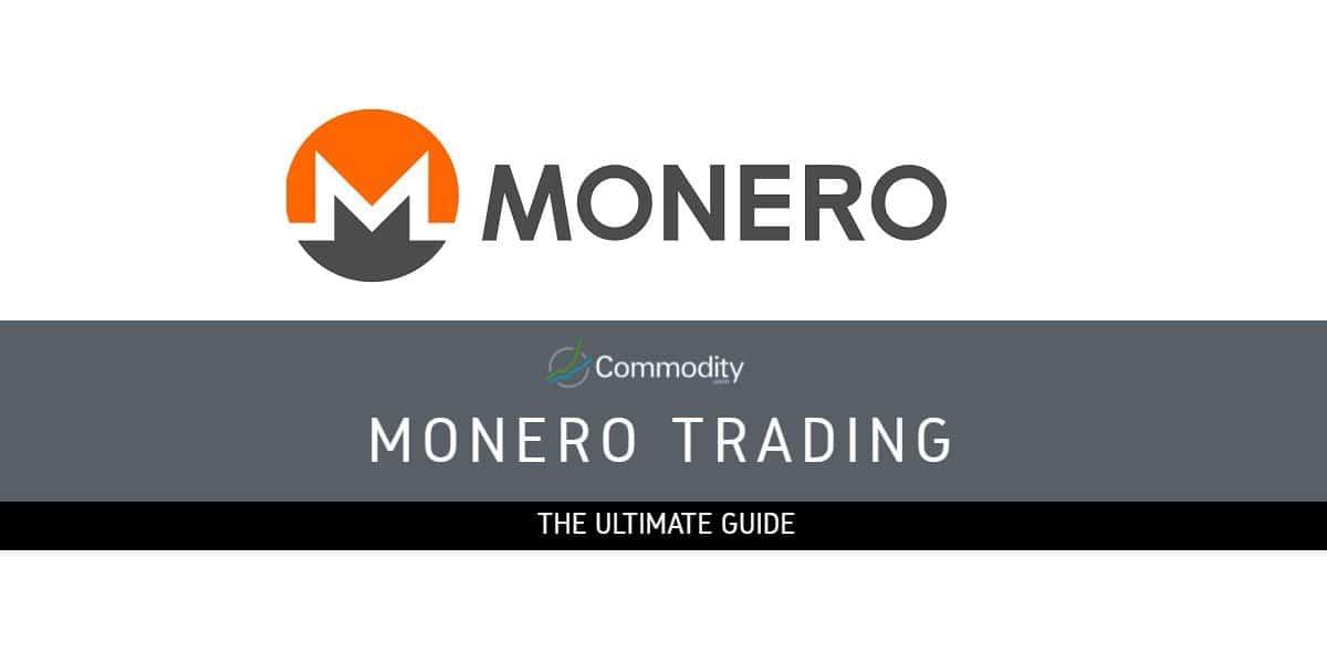 Monero Trading Guide