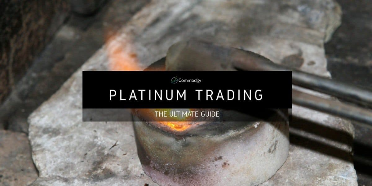 Platinum Learn How To Trade It At Commodity
