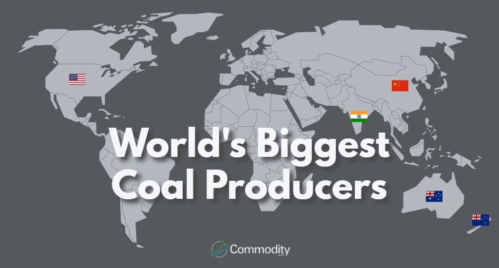 Biggest Coal Producers in the World