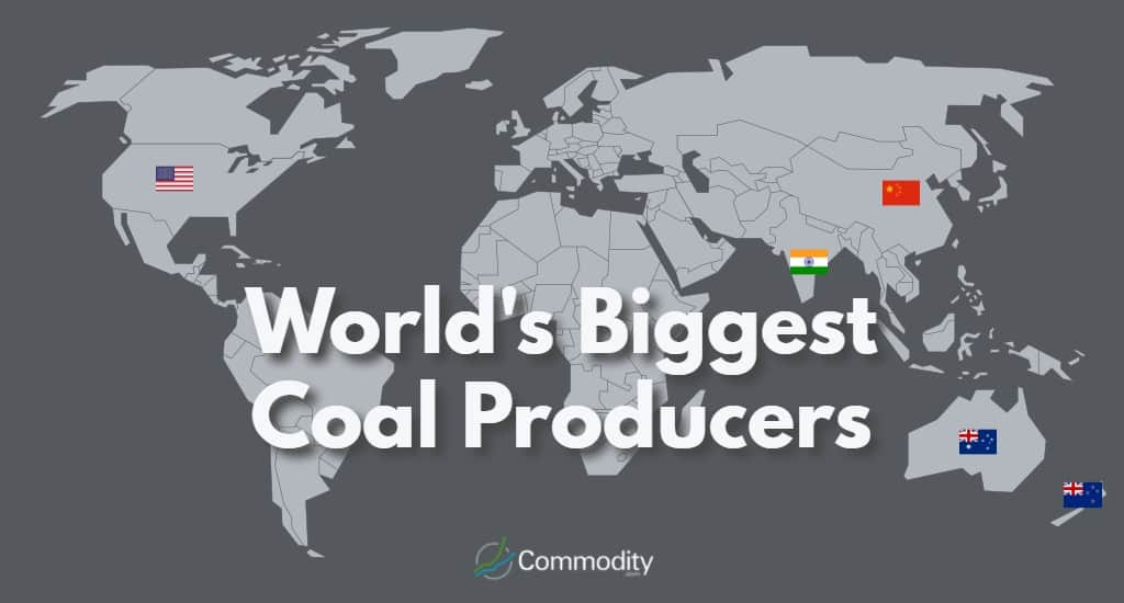 Learn How To Trade Coal - Commodity com