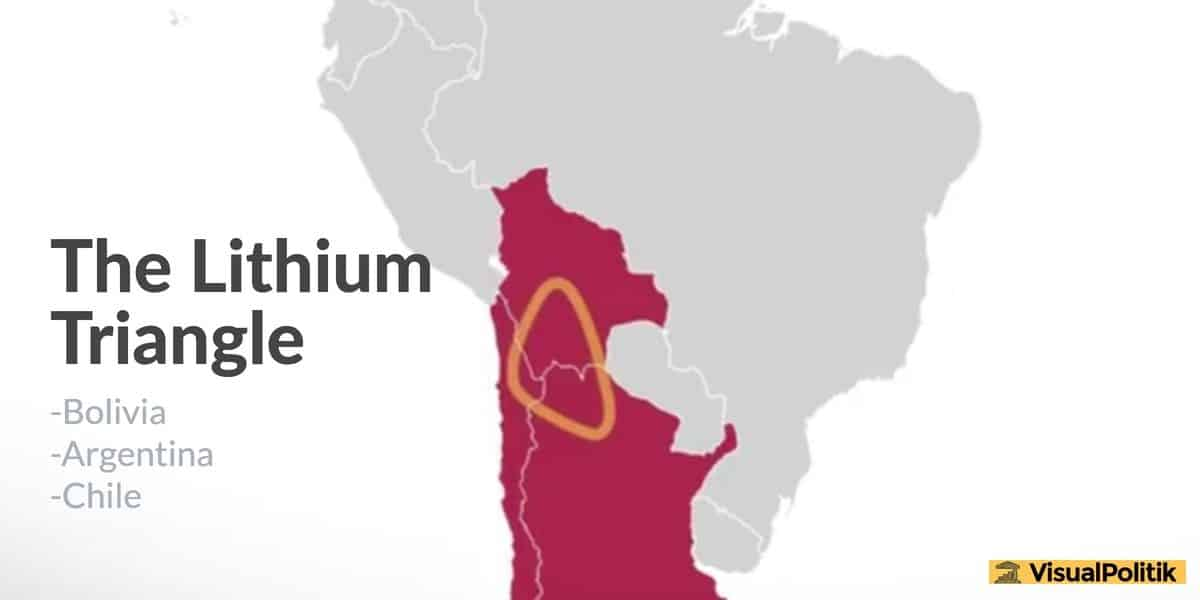 Lithium: Learn How To Trade Precious Metals at Commodity com