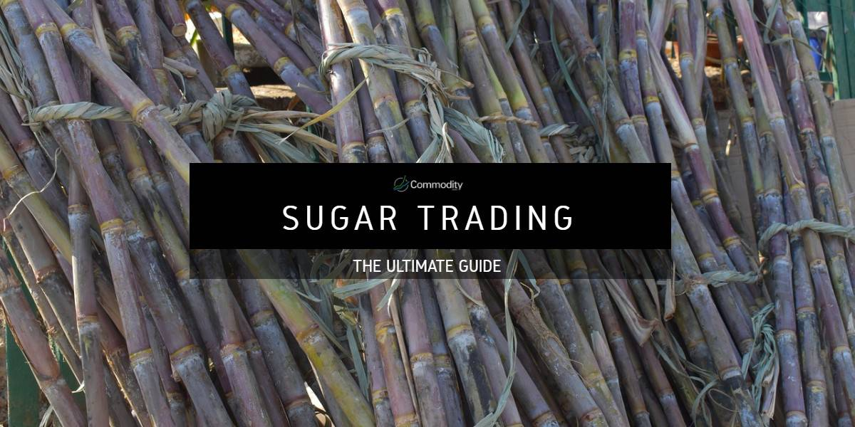 Sugar: Learn How To Trade It at Commodity com