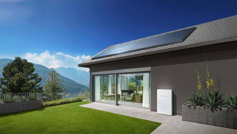 Tesla Residential Powerwall