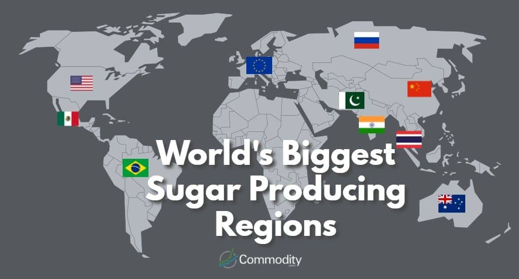 Sugar: Learn How To Trade It at Commodity.com
