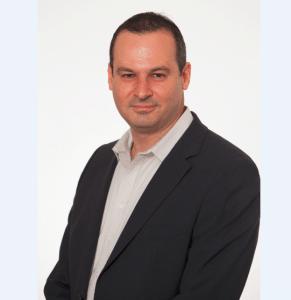 Gal Haber Plus500 CEO