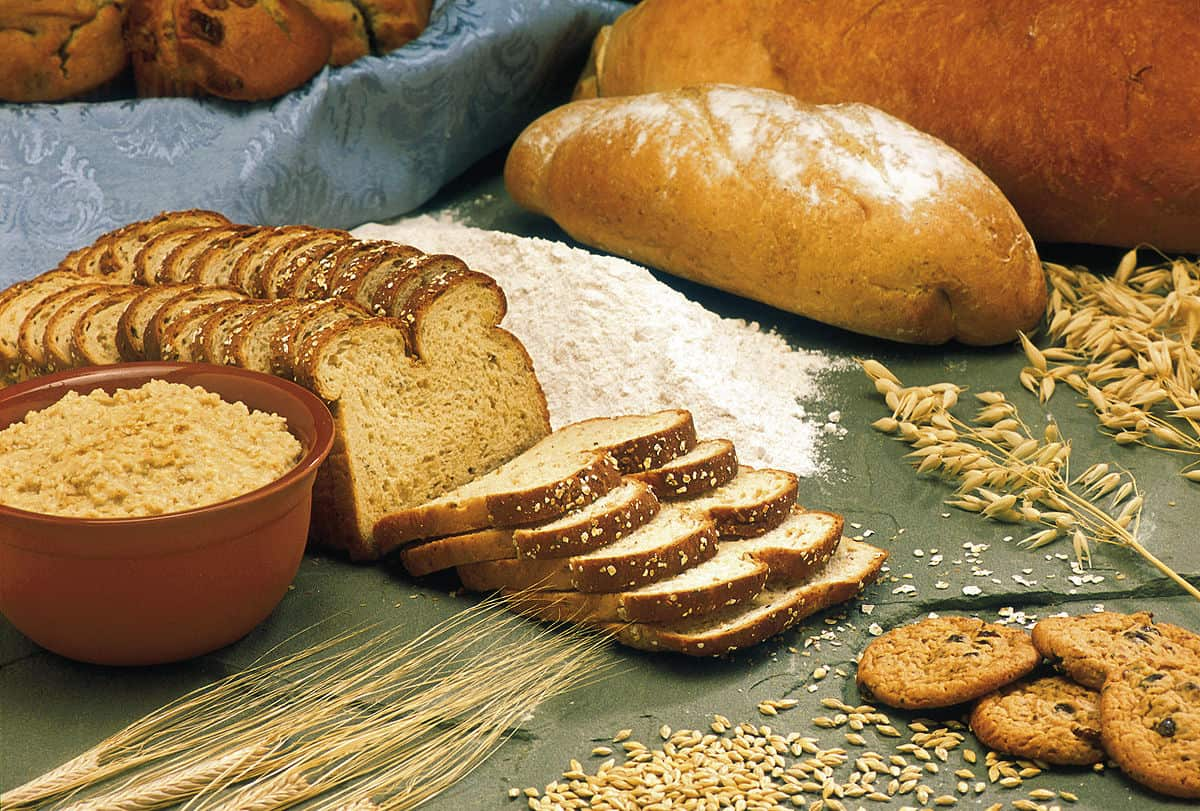 uses of wheat