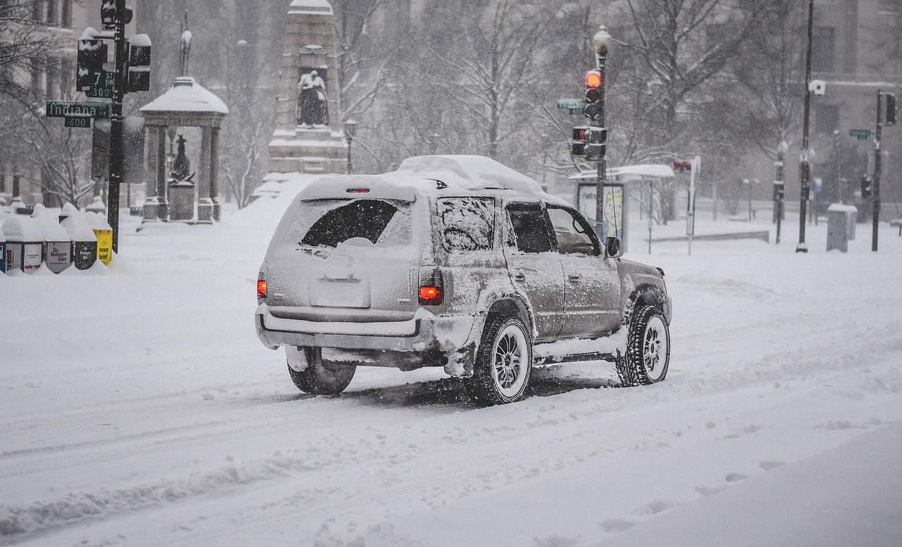 winter weather reduces gasoline demand