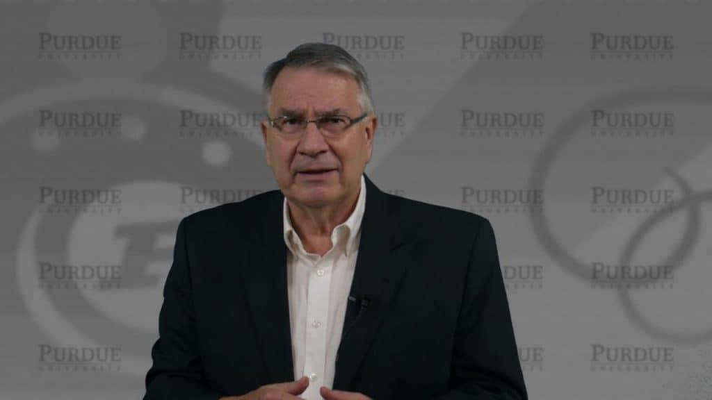 Chris Hurt Discusses the Hog Market