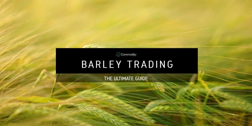 Learn How to Trade Barley