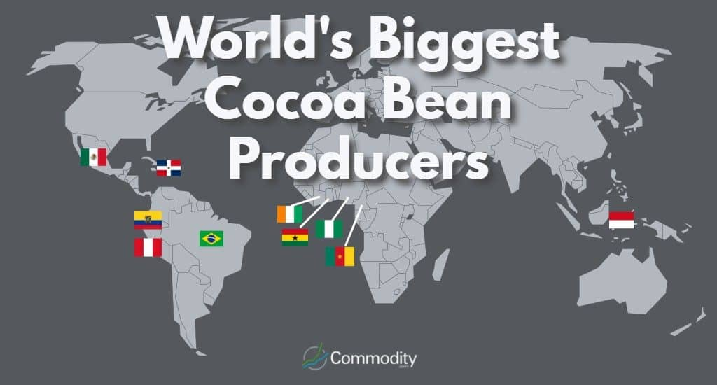 World's Biggest Cocoa Producers