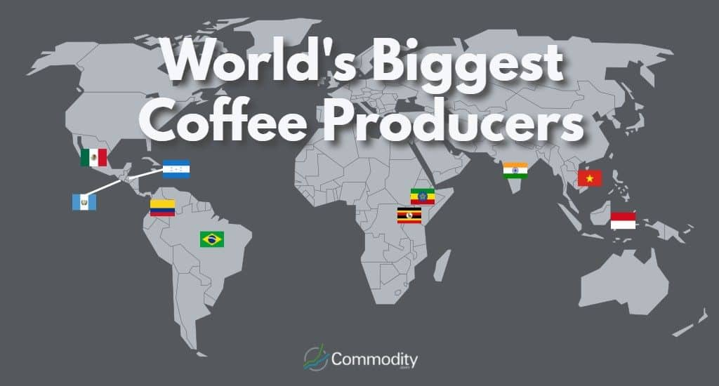 World's Biggest Coffee Producers