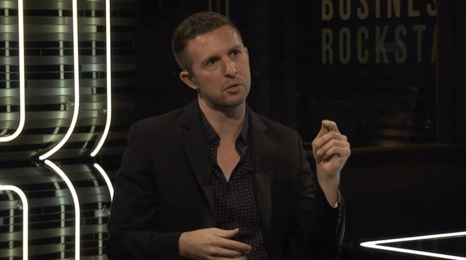 Brian Evans - Angel investor and blockchain evangelist