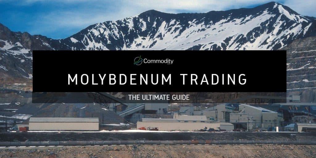 Molybdenum Mining