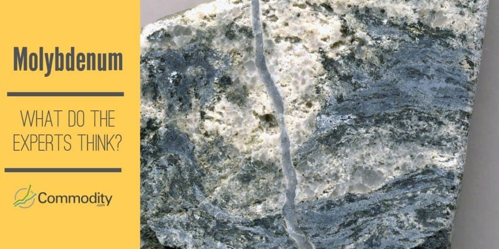 Molybdenum experts
