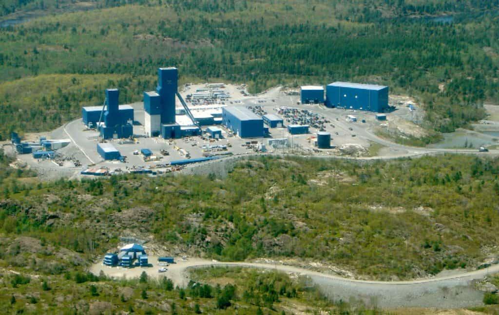 Nickel Rim South Mine via Wikimedia