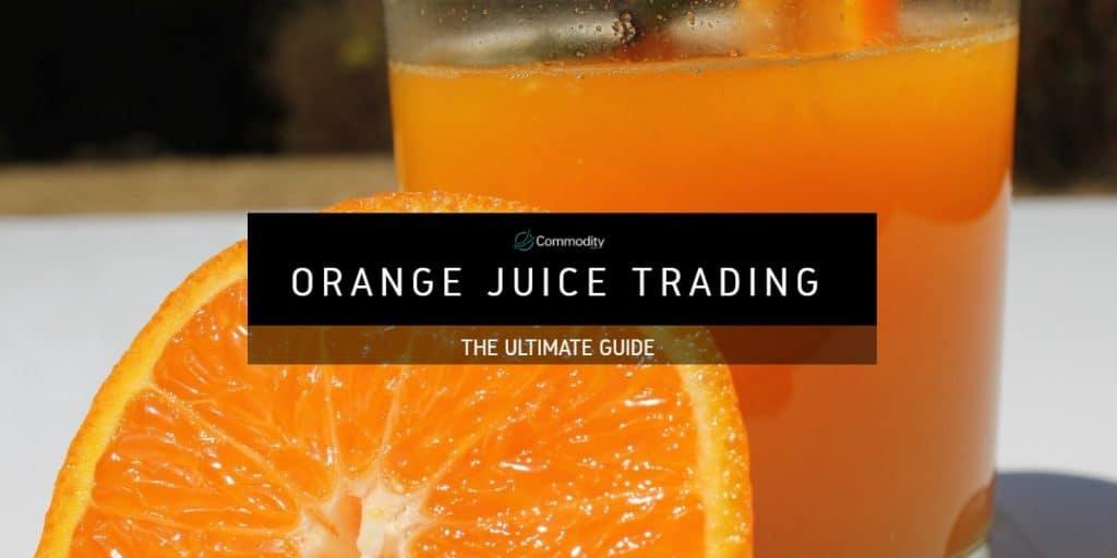 Orange Juice Trading