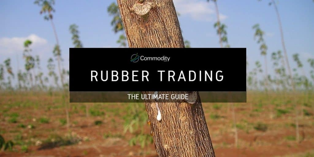 Rubber Trading