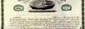 1865: Foundation Of Standard Oil