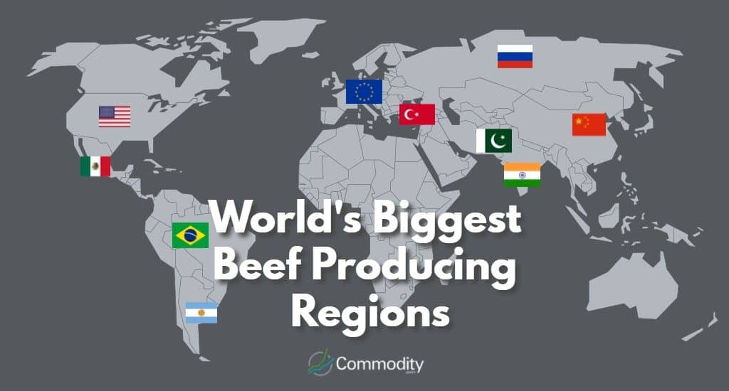 World's Biggest Beef Producers