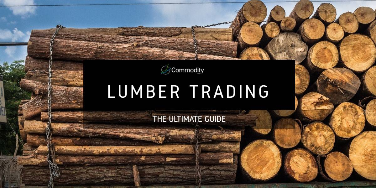 lumber commodity Random length lumber, when traded on the commodity market, refers to lumber that is supplied at varying lengths while generally adhering to increments of evenly-cut two-foot boards.