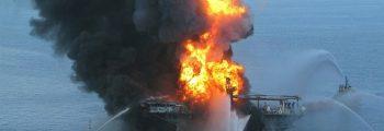 2010: Deepwater Horizon Oil Spill