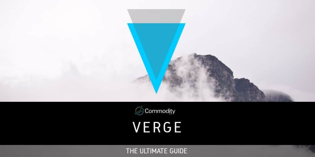 verge the ultimate guide