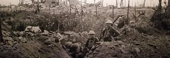 1914: Outbreak of WW1 begins the end of the Gold standard