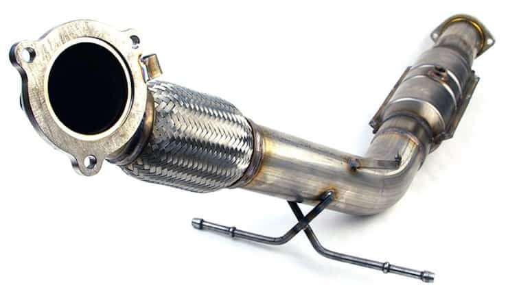 Catalytic Converter via Frank Derks on Flickr