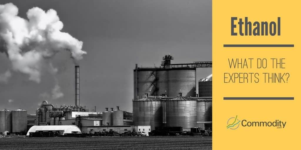 Ethanol Experts