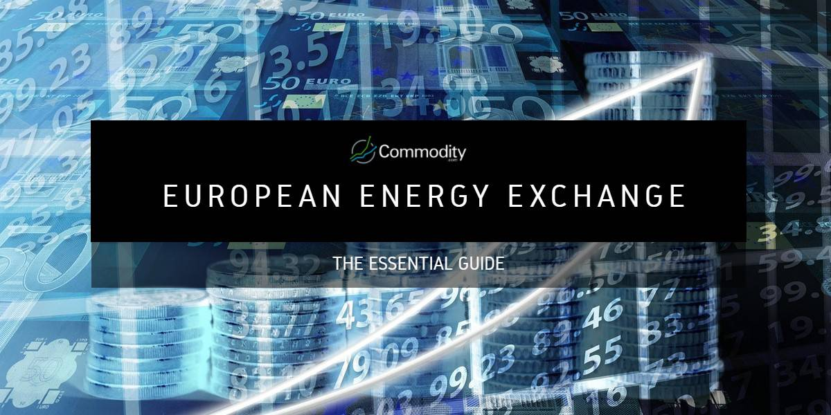 Trading at the European Energy Exchange (EEX) at Commodity.com