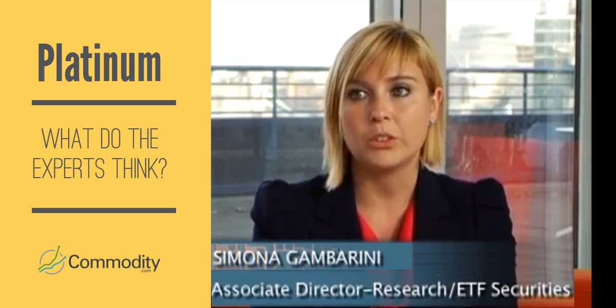 Simona Gamarini