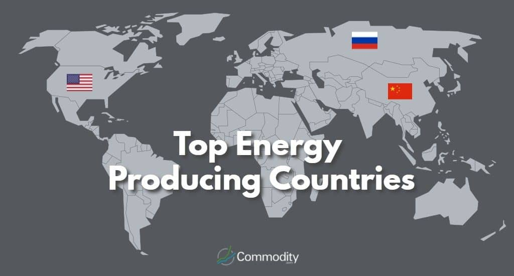 Top Energy Producers