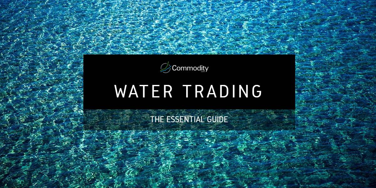 Water Investing Simplified - Commodity com
