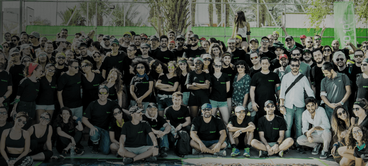 eToro team