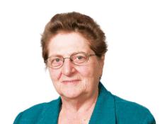 Gill Marcus