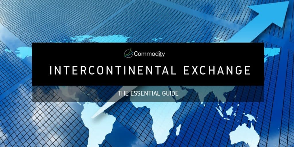 Intercontinental Exchange