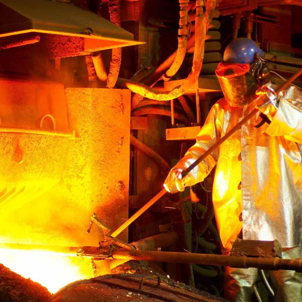 Sudbury Nickel Operations