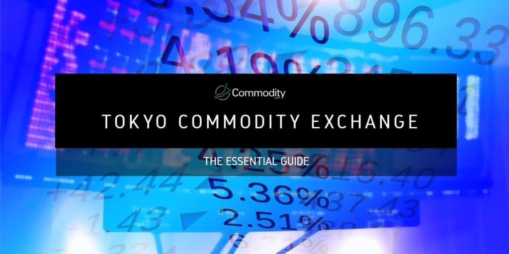 Tokyo Commodity Exchange