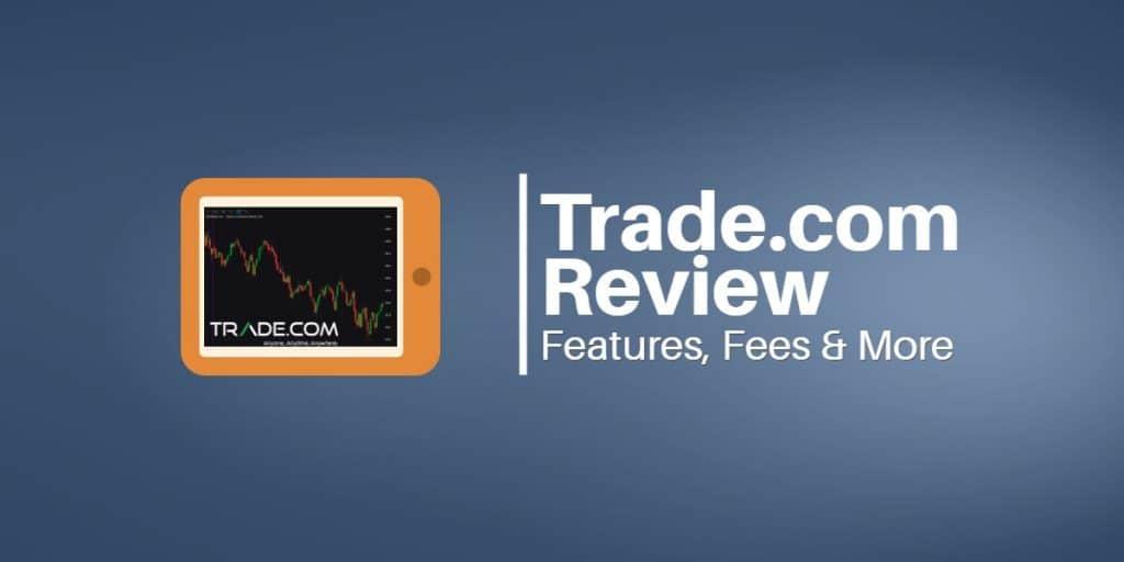 Trade.com Header
