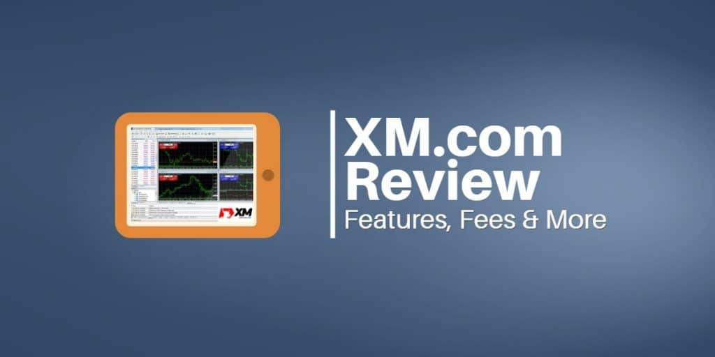 XM.com Review Header