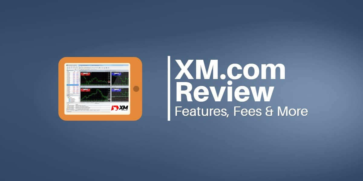 XM.com Review Header