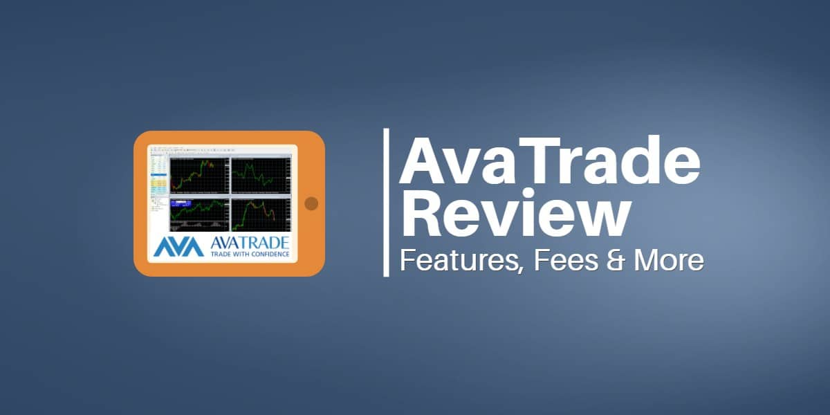 Trading Promotions - Claim it now | AvaTradeLive Chat · Automated Trading · Demo Account · Innovative Technology.