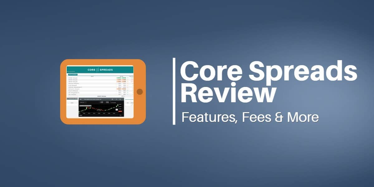 Core Spreads Header