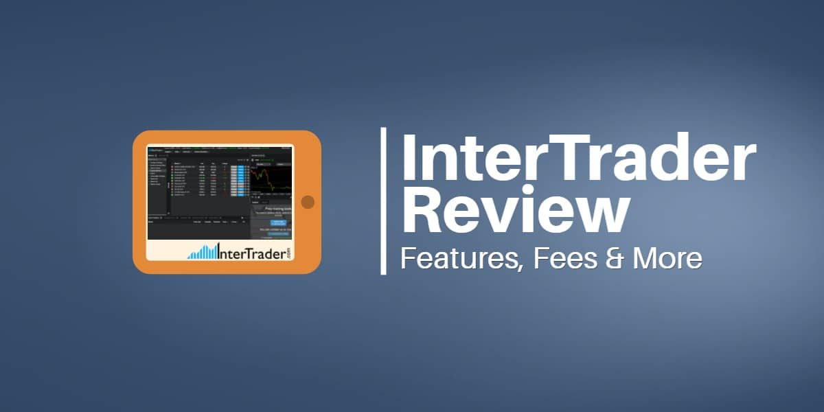InterTrader Header