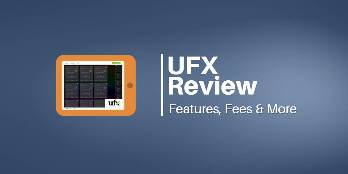 UFX Header