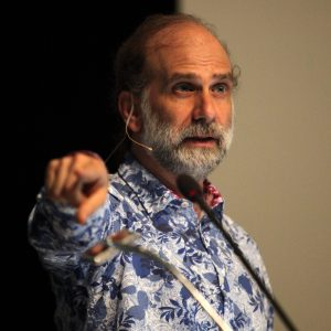 Bruce Schneier - Technologist and security specialist