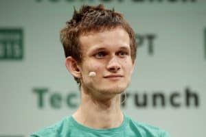 Vitalik Buterin - The Creator of Ethereum