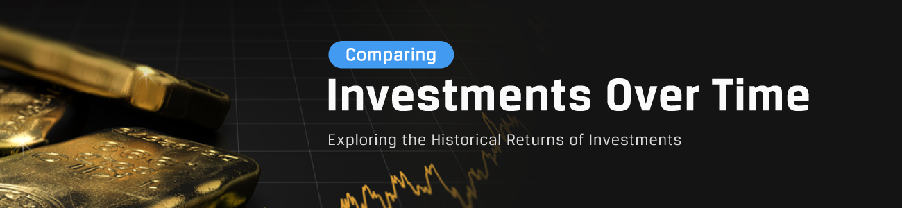 Investments Over Time
