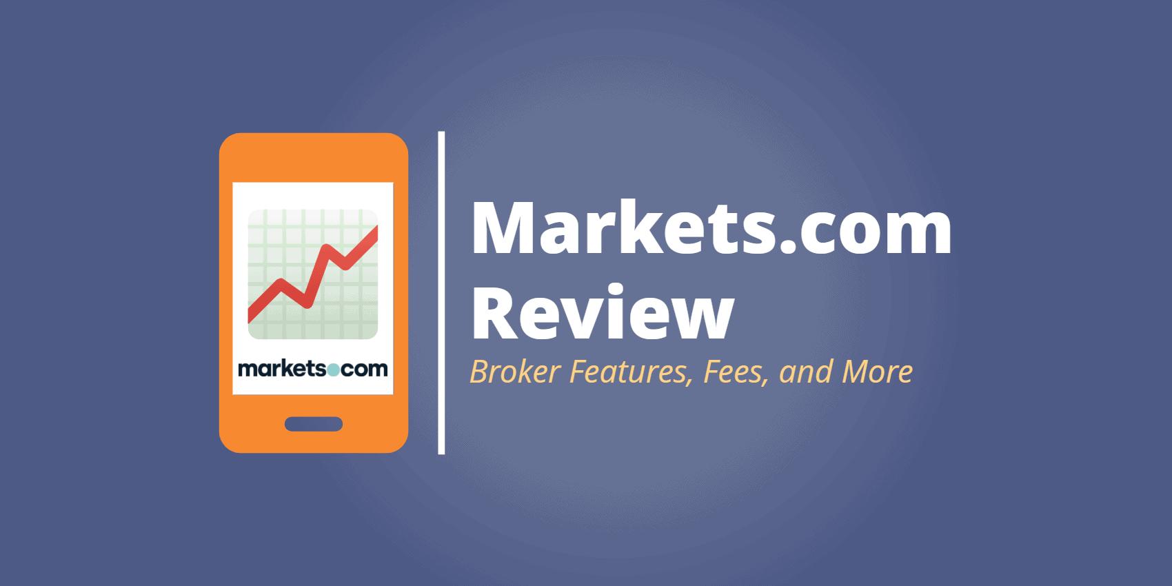 markets.com featured
